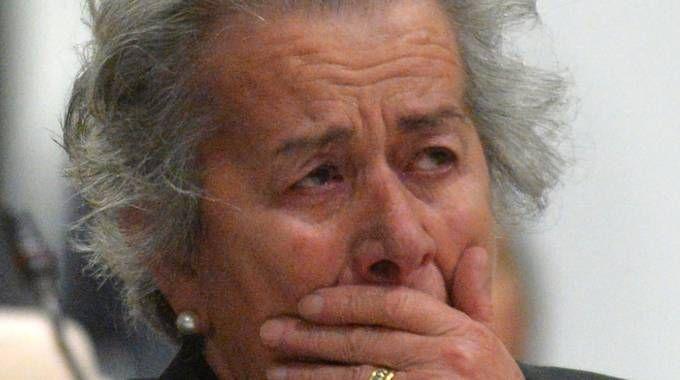 Paolina Bettoni, la madre di Lidia Macchi