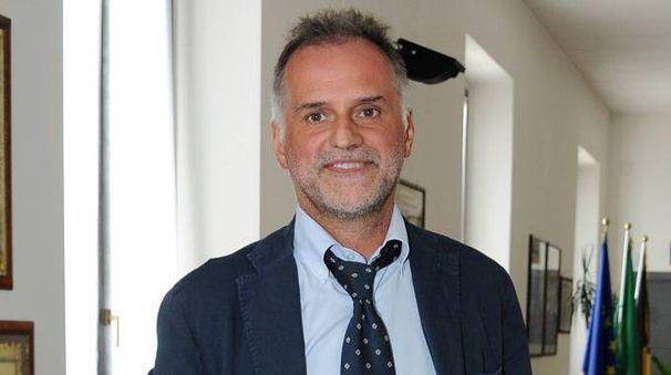 L'assessore regionale al Bilancio, Massimo Garavaglia