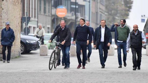Renzi a Fano