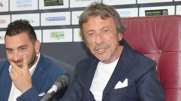 Riccioli e Ferretti