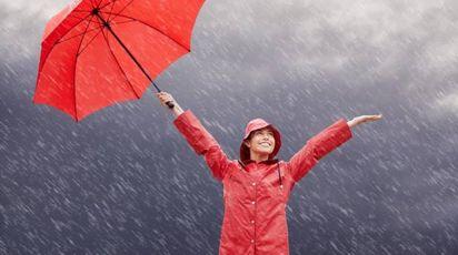 Previsioni meteo, finalmente la pioggia sull'Italia (foto iStock)