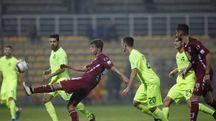 Ravenna-Reggiana 0-2, foto Corelli