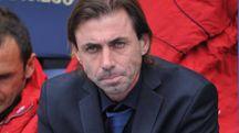 L'ex allenatore del Pisa Carmine Gautieri