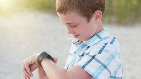 Gli smartwatch per bambini non sono sicuri