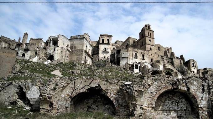 Craco Foto @Wikipedia