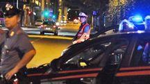 I carabinieri hanno arrestato un albanese di 34 anni (foto d'archivio)