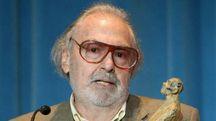 Il regista Umberto Lenzi (Ansa)