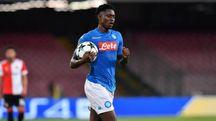 Amadou Diawara, 20 anni