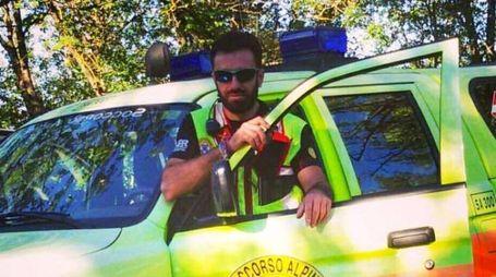 Davide Tronconi (foto Baisi)