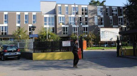 L'ospedale di Cassano