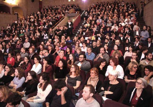 France Odeon (foto Umberto Visintini/New Pressphoto)