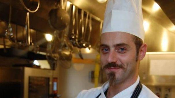 Alessandro Panichi, chef di Villa Aretusi, fa l'esordio nella Guida con 'due cappelli'