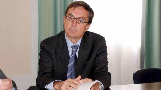 Giacomo De Stefani,  segretario generale della locale Camera di commercio