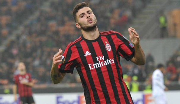 Image result for Patrick Cutrone