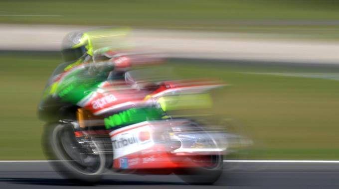 MotoGp Australia 2017, Aleix Espargaro (Ansa)