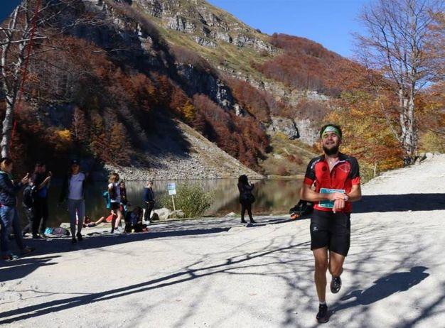 Grande successo domenica per la prima 'Lago Santo mountain race'