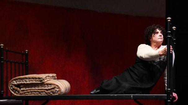 Medea in scena al Verdi