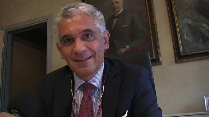 Matteo Stocco, Direttore Generale ASST Monza