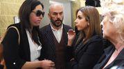 Fiorella Casadei ha deciso di riconoscere anche le aggravanti della premeditazione, futili motivi e crudeltà (foto Migliorini)