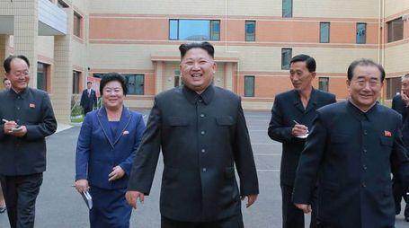 Kim Jong Un (Lapresse)