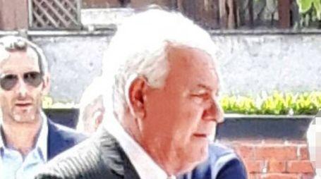 Rocco Papalia, 67 anni, ne ha trascorsi 26 in carcere