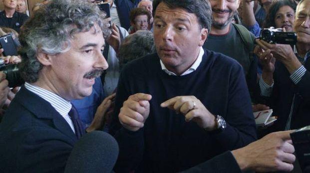 Verducci sottolinea che a Montegranaro Renzi ha preso impegni precisi (Zeppilli)