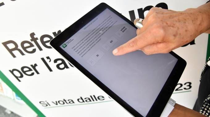 Referendum autonomia in Lombardia