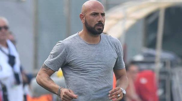 Antonio Calabro (foto Fiocchi)