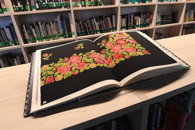 E' un polo didattico, archivistico e di ricerca della moda (foto Schicchi)
