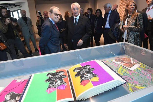 Leone Sibani e Alberto Masotti (foto Schicchi)