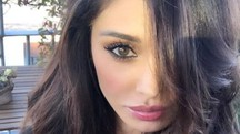 Belen Rodriguez (Foto Instagram)