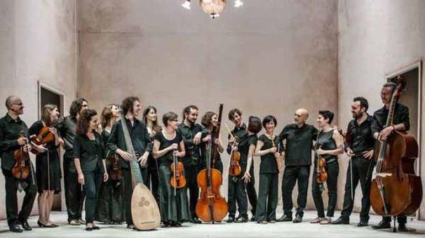 Auser Musici (foto Pessina)