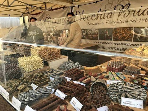 CiocoPaese (Foto Concolino)