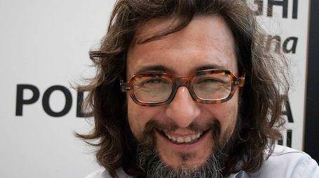 Il produttore di vino cortonese Stefano Amerighi