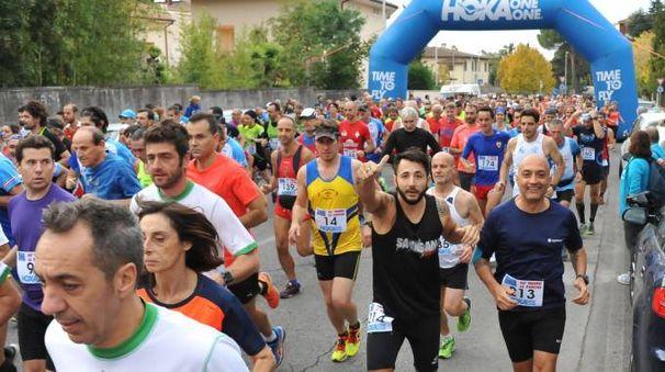 Trofeo le Panche (foto Germogli)