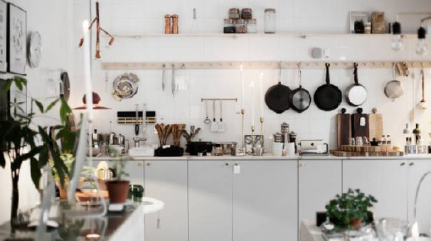 Idee per organizzare la cucina - Magazine - Tempo Libero ...