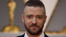 Justin Timberlake agli Oscar 2017 – Foto: EFE/Armando Arorizo/LaPresse