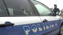 La polizia stradale ha rilevato l'incidente avvenuto  a Carpineti e sta ricostruendo l'esatta dinamica