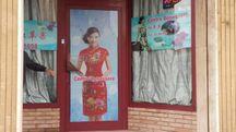 Un centro benessere cinese