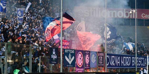 Brescia-Bari (La Presse)