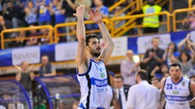 Luca Vitali (Foto LaPresse)