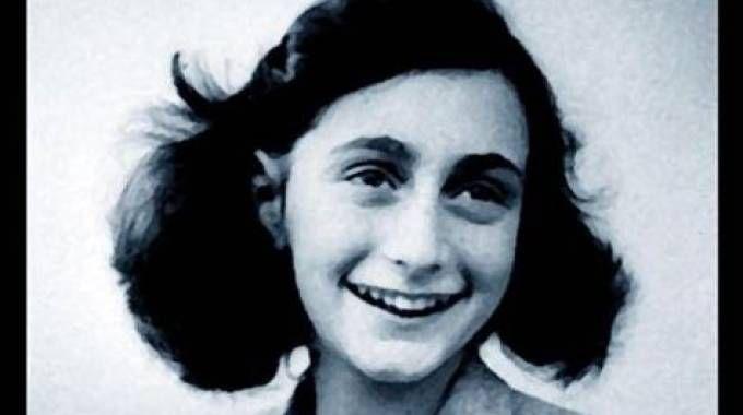 Anna Frank - Dire