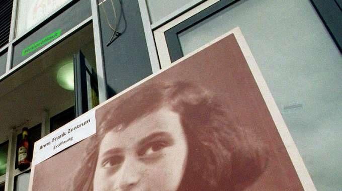 Caso Anna Frank
