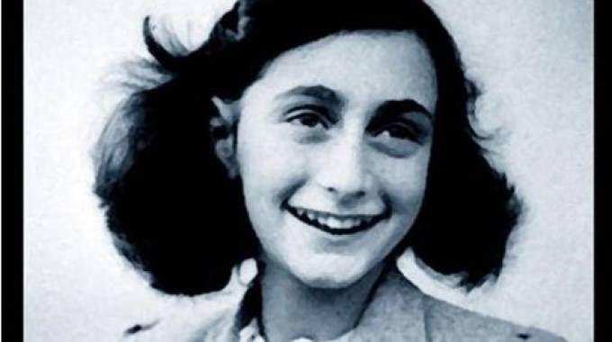 Anna Frank (Dire)