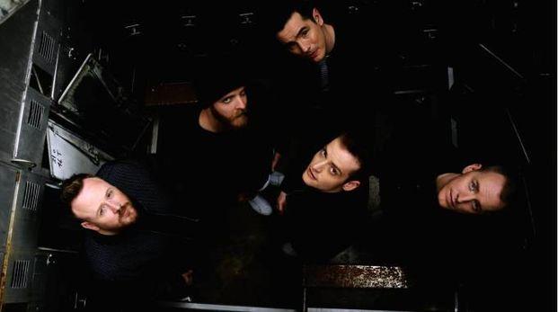 La band inglese The Ramona Flowers