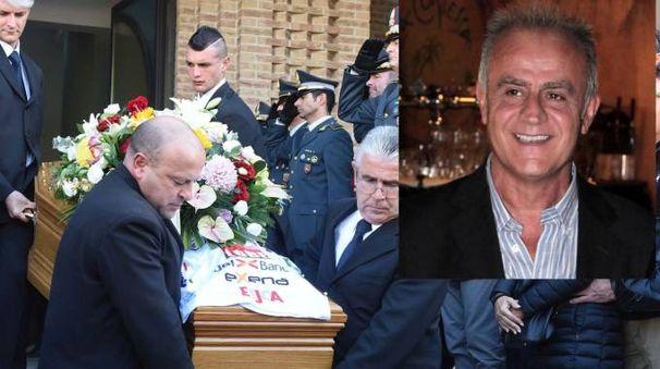 Giuseppe Costantino aveva 61 anni