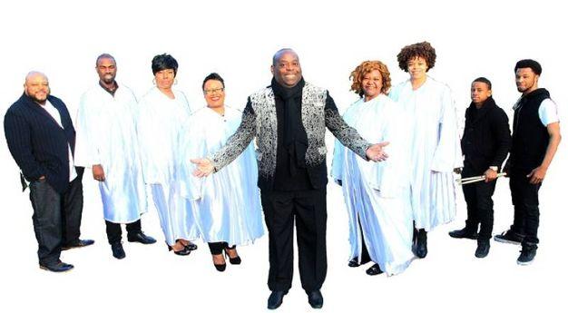 The Harlemt Spirit of Gaspel Choir
