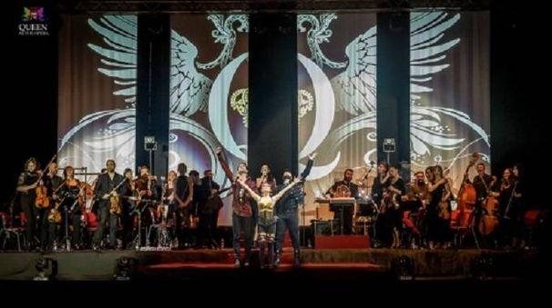 Teatro EuropAuditorium