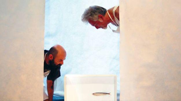 Sapore di sale de La Baracca -Testoni Ragazzi