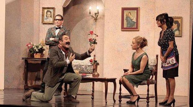 Teatro Fanin